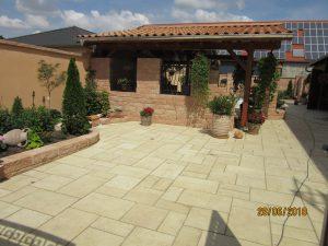 Gestaltung Außenbereich (2)
